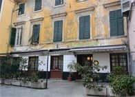 Albergo Panson Hotel economico - Ristorante, in centro storico a Genova