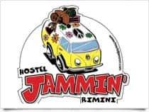 Jammin' Party Hostel Rimini - Ostello, a Marina Centro / Rimini