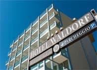 Golden Tulip Hotel Waldorf - Hotel con ristorante e piscina a Marina Centro / Rimini (Italia)