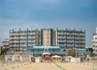 Savoia Hotel Rimini - Wellness Hotel & Restaurant, Marina Center / Rimini (Emilia Romagna)