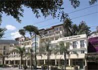Residence Dell&#39;Angelo - Appartamenti in residence turistico, a <span class=&#39;notranslate&#39;>Ospedaletti</span> (Liguria)