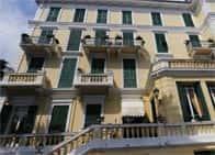 Hotel Petit Royal - Hotel & Ristorante a Ospedaletti (Liguria)