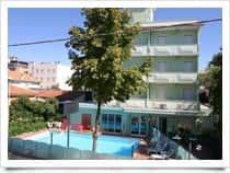 Residence Nautic - Appartamenti in residence con piscina a San Giuliano Mare / Rimini (Italia)