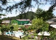 Hotel Cuccaro Club - Hotel con piscina e ristorante, a Rocchetta di Vara