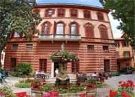 Centro di Spiritualit&agrave; Padre Enrico Mauri - Casa per Ferie, a <span class=&#39;notranslate&#39;>Sestri Levante</span> (Liguria)