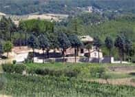 Agriturismo Colle Pu - Camere e ristorante in agriturismo Mora / Assisi (Umbria)