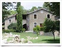 Assisi Resort - Le Case - Residenze di Campagna, a Assisi (Umbria)