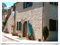 B&B Mulini Venturi - Bed and Breakfast Meleto / Saludecio (Emilia Romagna)