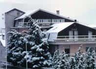The Lodge Aosta - Albergo in  - Aosta -  - Valle d'Aosta