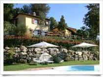 Orizzonte Casa Vacanze - Appartamenti in casa con piscina Montecchio (Lazio)