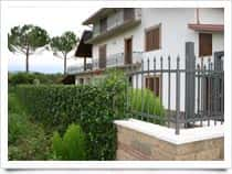 B&B Pisolo - Bed and Breakfast, a Montorsi Valle / Sant'Angelo a Cupolo (Campania)