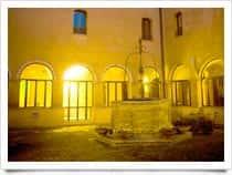 Casa di Spiritualità Don Domenico Masi - Ospitalità e spiritualità in uno dei borghi più belli dell'entroterra rom, a Saludecio