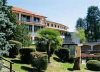 Centro di Spiritualità Maria Candida - Casa per Ferie - Meeting e Ritiri spirituali a Armeno (Lombardia)