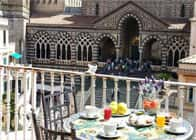 Hotel Centrale Amalfi - Hotel in centro storico, a Amalfi (Campania)