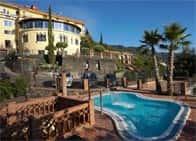 Airone Wellness Hotel - Hotel con centro benessere, piscina - Ristorante a Zafferana Etnea (Sicilia)