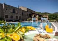 Relais Santa Anastasia - Luxury Hotel, con piscina - Ristorante in  - Castelbuono -  PA - Sicilia