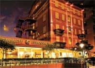 Hotel Eurossola - Hotel & Ristorante, a Domodossola