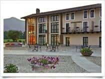 Relais Bella Rosina - Hotel Benessere & Ristorante in  - Fiano -  TO - Piemonte