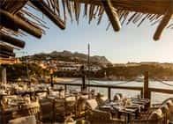Wellness Luxury Hotel con piscina e Ristorante Cervo Hotel Costa Smeralda Resort - Arzachena  (SS) - Italia