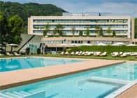 Sheraton Lake Como Hotel - Hotel con piscina - Ristorante a Como (Lombardia)