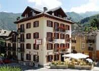 Al Cantuccio - Hotel & Ristorante a Scopello (Piemonte)