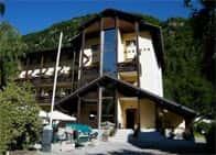Albergo Rosetta - Hotel & Ristorante, a Scopello (Piemonte)