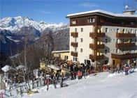 Sport Hotel Camparient - Hotel & Ristorante a Alpe di Mera / Scopello (Piemonte)