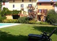 Agriturismo Corte Onida - Camere e ristorante in agriturismo Volta Mantovana (Lombardia)