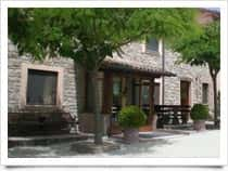 Agriturismo Poggio Duca - Rooms and restaurant in farmhouse - San Leo - (RN) - Emilia Romagna