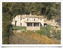 Bacchiocchi - Agriturismo nelle Marche in Montebello - Terre Roveresche -  (PU) - Marche