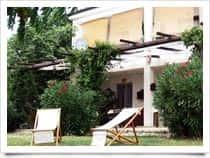 Agriturismo La Cicala - Camere e ristorante in agriturismo, a Casali / <span class=&#39;notranslate&#39;>Carassai</span> (Marche)