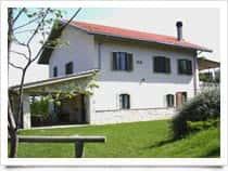 Agriturismo Ripalta - Agriturismo Pietranico (Abruzzo)