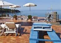 B&B Villa L'Assolata - Bed and Breakfast fronte mare a Rosignano Marittimo