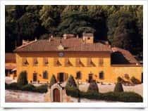 Villa Merlo Bianco - Istituto Suore San Giovanni Battista a Firenze (Toscana)