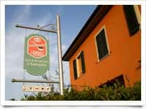 B&B Il Ramaiolo - Bed and Breakfast a Ponticelli / Santa Maria a Monte (Toscana)