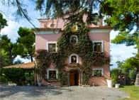 Capo Santa Fortunata - Camere in agriturismo, con piscina e ristorante, a Sorrento (Campania)