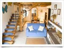 That Sinis - Holiday Home, in Mandriola / San Vero Milis