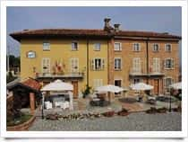 B&B La Casa di Alice - Bed and Breakfast, a Villa San Secondo (Piemonte)