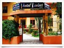 Hotel I Colori - Hotel con Centro Benessere, a Sant'Antioco