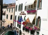 Hotel Colombina - Hotel vicino Piazza San Marco a Castello / Venezia (Veneto)