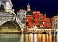 Hotel RialtoHotel con vista sul Canal Grande (San Marco)