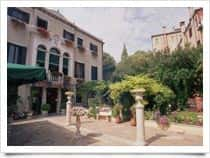 Pensione Accademia Villa Maravege -  a Dorsoduro / Venezia (Veneto)