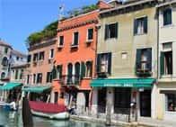 Hotel Locanda Salieri - Albergo economico - Ristorante a Santa Croce / Venezia (Veneto)