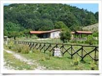 Rifugio Montano Prudenza - Parco Nazionale del Cilento e Vallo di Diano a Sant'Arsenio (Campania)