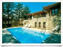 Villa Valentina Rentals - Casa per vacanze con piscina a Vicchio (Emilia Romagna)