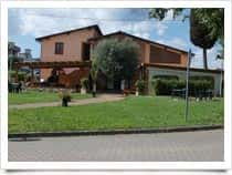 La Vecchia Fornace - Albergo & Ristorante in  - Santa Croce sull'Arno -  PI - Toscana