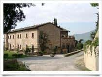 Arco Naturale Country House - Elegante residenza rurale con ristorante e piscina, a Cetona (Toscana)