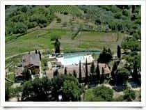 Agriturismo Tenuta di CastraAppartamenti in agriturismo con piscina (Castra)