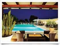 Hotel Meridiana - Hotel con piscina & Ristorante a Paestum / Capaccio Paestum (Campania)