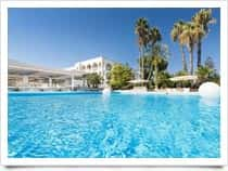 Hotel Cerere - Hotel & Residence con ristorante e piscina, a Paestum / Capaccio Paestum (Campania)
